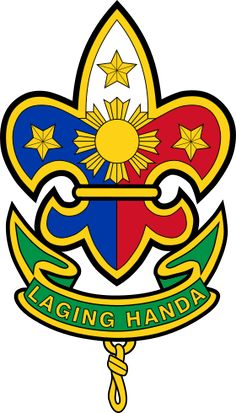 Boy Scouts of the Philippines - Wikipedia Girl Scout Logo, Girl Scouts, Baden Powell Scouts, Boy Scout Uniform, Education Certificate, Scout Badges, Basketball Workouts, Art Logo, Book Lovers