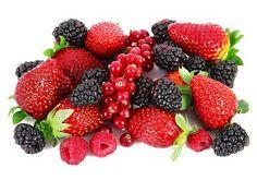8 Alimentos que mejoran tu memoria.