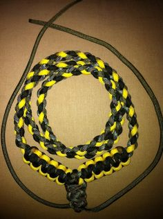 Custom Paracord Duck Call Lanyard by knlsparacord on Etsy
