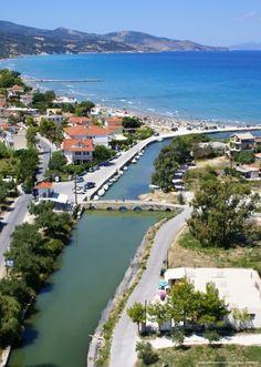 Photos of Zakynthos Zante Island Greece