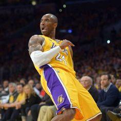 Kobe Bryant y sus encestes históricos