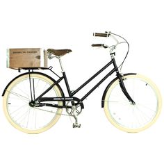 2012 Willow Bike / by Brooklyn Cruiser