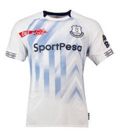 2018-19 Cheap Jersey Everton 3rd Replica Soccer Shirt  CFC816  Everton  Soccer 15dd6d708