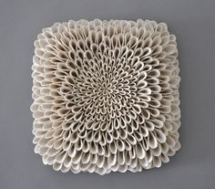 Element Clay Studio - Modern Handmade Textural Ceramics  and Wall Tiles by Heather Knight