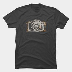 35mm T Shirt By Kdeuce Design By Humans