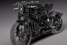 Harley-Davidson Project Livewire - Vehicles - 2