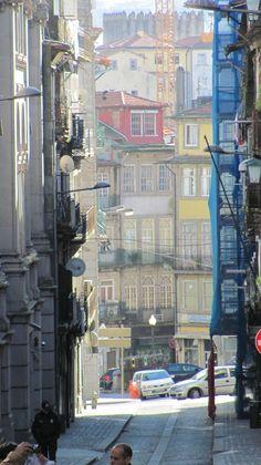 Rua de Ceuta
