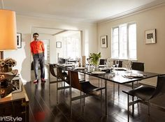 10 Celebrity Dining Room Ideas For You To Inspire | celebrity dining room | summer trends | dining room decor | #diningroomtips | #diningroomideas | #celebritydinigroom | more @ http://diningroomideas.eu/celebrity-dining-room-ideas-inspire/