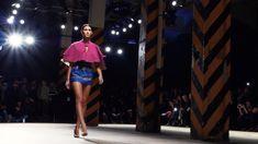 Altaroma January 2019: an open window on the future of the Made in Italy's fashion.  #RomaFashionHub #Romeismyrunway #RomaFashionWeek #RFW #fashion #instafashion #fashionweek #fashiondesigner #catwalk #runwaymodel