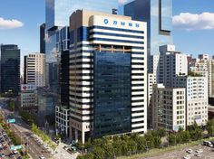 Serviced office space for rent in Seocho-gu, Seoul