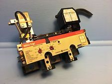 GE General Electric T4VT 1200A MicroVersaTrip Trip Unit for TK4V Circuit Breaker. See more pictures details at http://ift.tt/2ayd3Fs