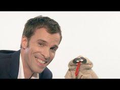▶ »Wer es leicht nimmt, hat es leichter« // Mathias Fischedick // Buchtrailer - YouTube