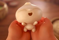 Pixar makes its short film Bao available in full on a brioche-filled Chinese ravioli that comes to life – Famous Last Words Disney Pixar, Disney Food, Disney Art, Disney Recipes, Ravioli, The Incredibles 1, Best Short Films, Funko Pop Dolls, Films Cinema