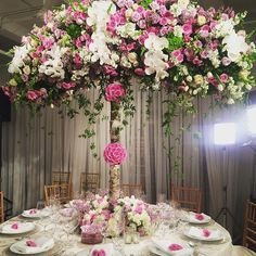 Beautiful indian fusion wedding in austin tx gorgeous mandap another amazing floral masterpiece by malvernweather Image collections