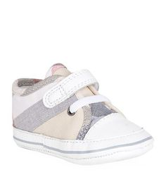 Burberry Nova Check Trainer available to buy at Harrods. Shop childrenswear online and earn Rewards points.