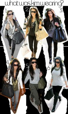 When do I not love Kim Kardashian?