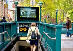 Outfront Media has entered into an agreement with the MTA to extend its existing transit contract for providing advertising services throughout the NYC subway system. Read more on ScreenMedia Daily