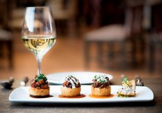 Mexican Food & Wine Pairings - Beyond Cinco De Mayo: The spice and complexity of Mexican cuisine requires careful wine pairing – but the effort pays off.