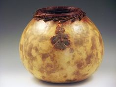 Red Oak by Cindy Lee