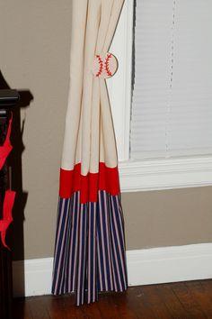 Style with Wisdom: Emory's Baseball Nursery