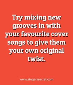 Singing tips www.singerssecret.com #singing