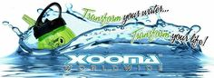 Transform your water with X2O! Order X2O at http://www.BuyX2O.com #Alkaline #mineralrichwater #phwater #alkalinewater 
