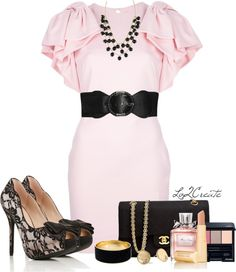 """""""Put a Bow on it! 1"""" by lv2create on Polyvore"""