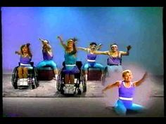 Lisa Ericson's seated aerobic workout Aerobics Workout, Physical Activities, Sport, Low Impact Workout, Chair Exercises, Senior Fitness, Workout Videos, Physical Fitness, Excercise