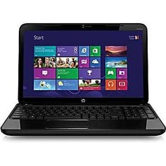 "HP Pavilion G6-2235us 15.6"" Laptop (2.7 GHz AMD A6-4400M Accelerated Processor, 4GB RAM, 750GB Hard Drive, SuperMulti DVD Burner, Windows 8) by HP, http://www.amazon.com/dp/B00AHKFDWS/ref=cm_sw_r_pi_dp_kRMWrb0VCCH6E"
