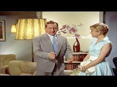 Film Kindermädchen für Papa gesucht 1957 - YouTube