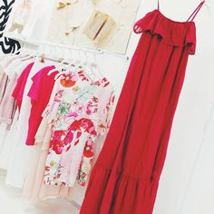 @mood2.0_fashion_store Dress Molly Bracken Spring Summer 2017 - #flowers #fashion #trendy