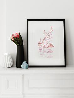 Poster | collector55.com.br loja de decoração online - Collector55