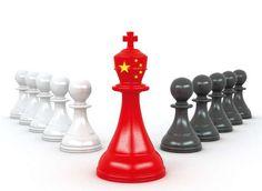 Моя твоя не понимать, или Особенности переговоров с китайцами