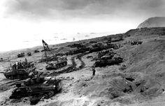 On War: Joe Rosenthal and Iwo Jima, War pics