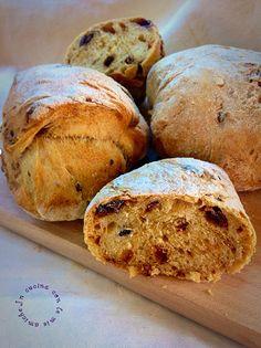 Pane di semola Pizza, Yeast Bread, Bread Rolls, Antipasto, Allrecipes, Italian Recipes, Bread Recipes, Biscuits, Muffins
