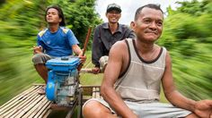 BBC - Travel - The end of the famous Bamboo Train?