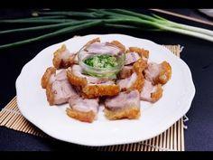 脆皮燒肉 – COOKY 卡提諾廚房