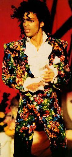 In memoriam: a true and fantastic musician