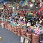 Feria de la Nuez, en el Barrio de San Mateo