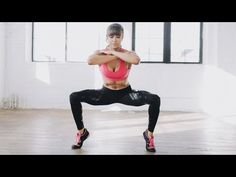 (357) 23 Exercises for Lean Legs - YouTube Curtsy Lunge, Weighted Squats, Lateral Raises, Lean Legs, Side Lunges, Bench Press, Butt Workout, Thighs, Therapy