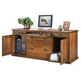 "Found it at Wayfair - Craftsman Home Office 72"" W Office Credenza"