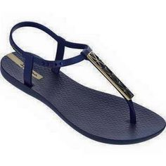 Ipanema Pietra Sandal-More Colors Available