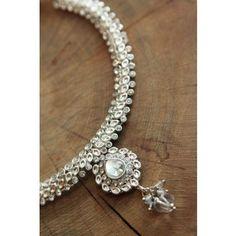 Twinkle Twinkle Silver Necklace