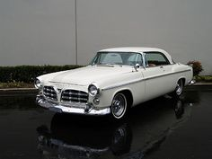 1955 Chrysler 300C