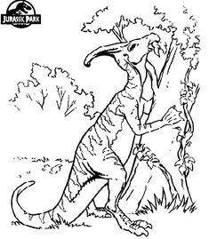 Jurassic park coloring pages to print - ColoringStar Coloring Pages To Print, Coloring Book Pages, Coloring Pages For Kids, Jurassic World, Jurassic Park Trilogy, Dinosaur Coloring, Art Drawings For Kids, Moose Art, Dinasour Party