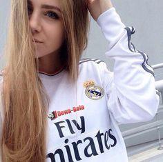 wanita cantik-jester real madrid | gadis bola | soccer girl | bola net | dewabola.club