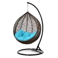 Hanging Swing Chair, Swinging Chair, Rattan Outdoor Furniture, Outdoor Chairs, Woven Chair, Patio Swing, Aesthetic Room Decor, Egg Chair, Quality Furniture