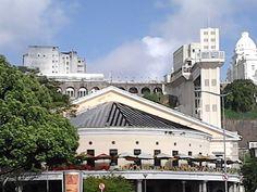 Salvador, Bahia (by r-etrato)