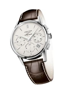 L2.733.4.72.2 - Heritage Collection - Heritage - Longines Swiss Watchmakers since 1832