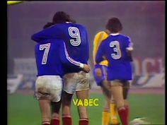 The most beautiful goal ever seen Brane Oblak - Yugoslavia - YouTube